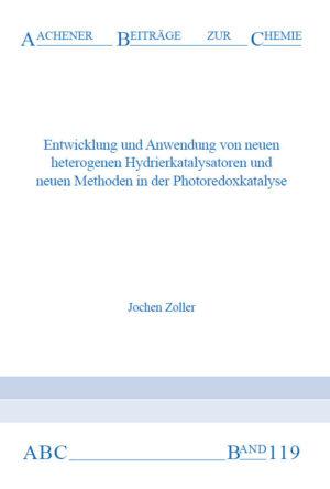Aachener Beiträge zur Chemie – Band 119