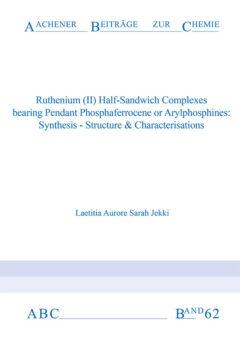 Aachener Beiträge zur Chemie – Band 62