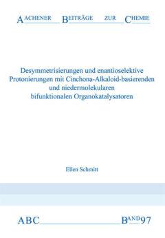 Aachener Beiträge zur Chemie – Band 97