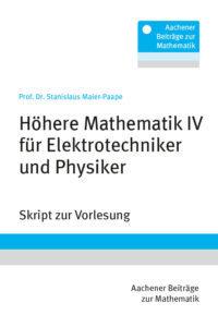 Höhere Mathematik IV