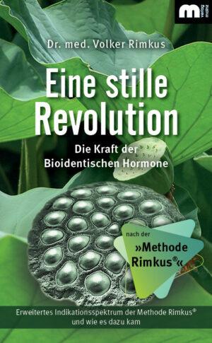 Volker Rimkus und die Therapie mit bioidentischen Hormonen